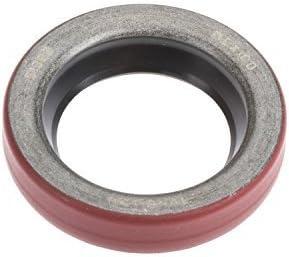 National 455086 Rear Wheel Seal