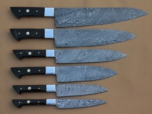 We Analyzed 1,214 Reviews To Find THE BEST Kitchen Knives ...
