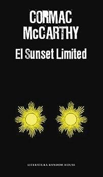 El Sunset Limited de [Cormac, McCarthy]