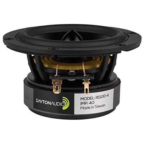 Dayton Audio RS100-4 4