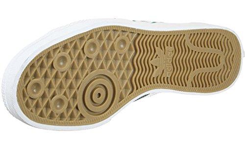 De Nizza Vert Pour Adidas Hommes Chaussures Basket OSxYddEq