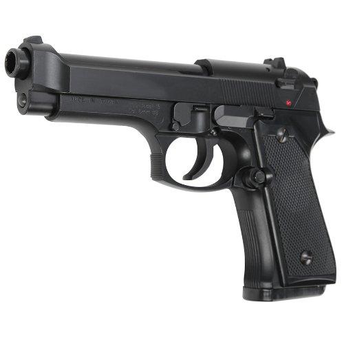 GSG Softair Pistole Modell 92 - Arma de airsoft ( 0,5 julios, 6 mm ), color negro 200160