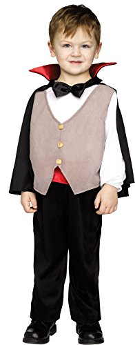 Lil Drac Toddler Costume - Toddler