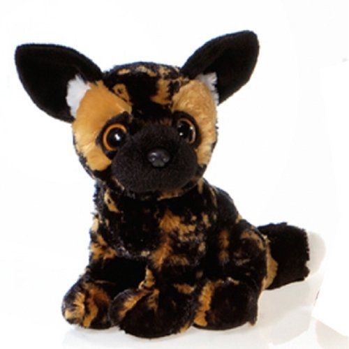 Fiesta Toys Big Eye Animal Plush - 9