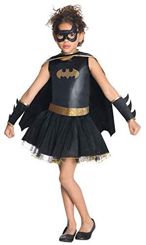 Justice League Child's Batgirl Tutu Dress