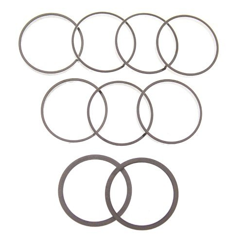 Wheels Manufacturing One Speed Conversion Spacers Set