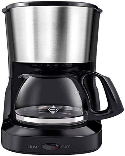 Máquina de café, filtro de la máquina de café con una jarra, una ...