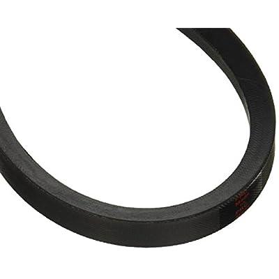 "D&D PowerDrive 5V1320 V Belt, Rubber, 5/8"" x 132"" OC: Industrial & Scientific"