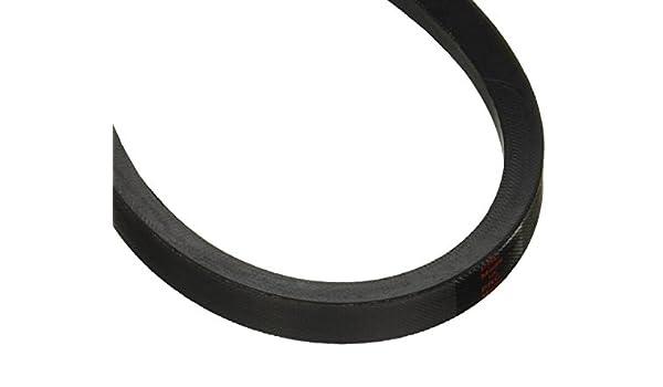D/&D PowerDrive 3VX250 V Belt  3//8 x 25in  Vbelt