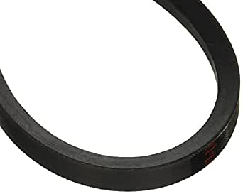D/&D PowerDrive 5525 Atlas AIRE Refrigeration Replacement Belt Rubber 1 Number of Band