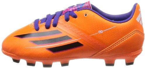 adidas - Botas de fútbol para niño solzes/black