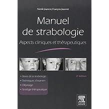MANUEL DE STRABOLOGIE, 3E ÉDITION