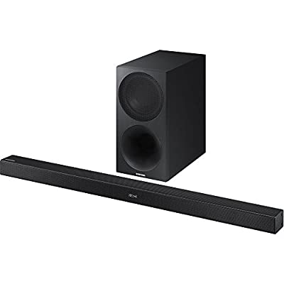 Samsung HW-M450/ZA 320W 2.1ch Soundbar w/ Wireless Subwoofer - (Certified Refurbished)