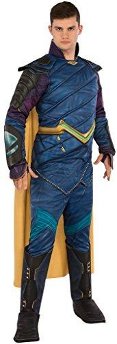 Rubie's Thor: Ragnarok Adult Deluxe Loki Costume, (Loki Halloween Costume)