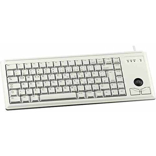 Cherry Ultraslim G84-4420 Keyboard by Cherry Electronics