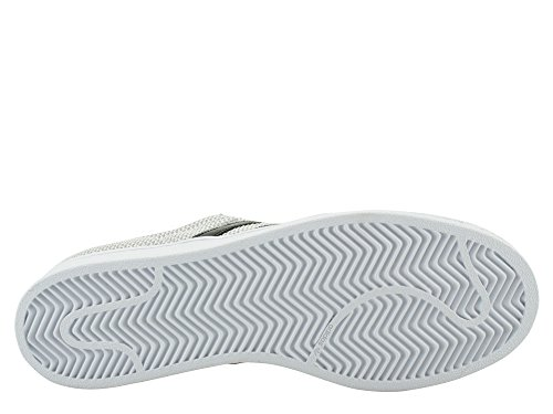 Ginnastica mesh adidas Superstar Grigio grey Scarpe – Unisex da Adulto vSzSwqrt
