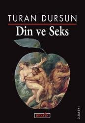 Din ve seks (Arastirma-inceleme) (Turkish Edition)