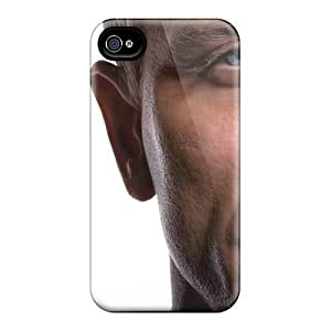 New Fashion Premium Tpu Case Cover For Iphone 4/4s - Daniel Craig