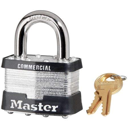 Master Lock 5KA A116 2'' No. 5 Laminated Padlock (2 in.)