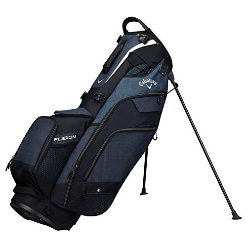 Callaway Golf 2018 Fusion Stand Bag