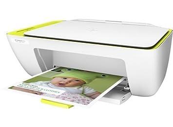 HP K7N78B - Impresora Multifunción con Inyección De Tinta, Color ...