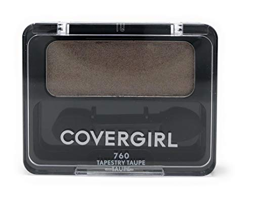 Cover Girl 04809 760taupe Tapestry Taupe Professional Eye Enhancer�?� Eye Shadow Kit