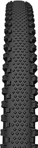 Kenda Happy Medium Cyclocross Tire (Black, 700x32mm)