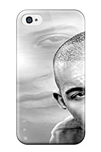 Iphone Case - Tpu Case Protective For Iphone 4/4s- Vin Diesel