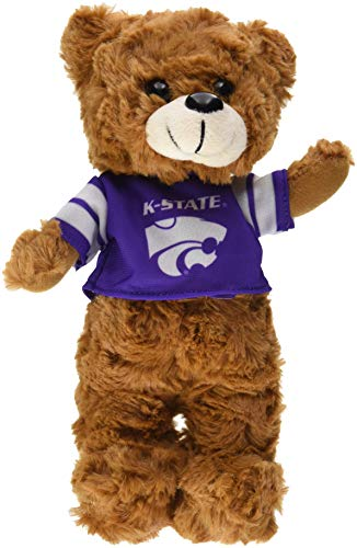 Kansas State 2015 Fuzzy Uniform Bear by FOCO