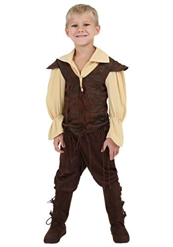 Toddler Renaissance Man Costume 4T]()