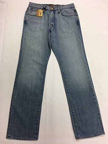W32 Jeans 99 Supima Agave Gringo Rrp Flex Amor Blue £79 qwYzX