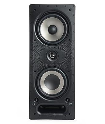 Polk Audio 265RT (Ea) 3-way In-wall Speaker