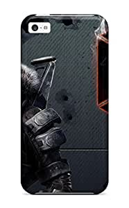 Excellent Iphone 5c Case Tpu Cover Back Skin Protector Destiny
