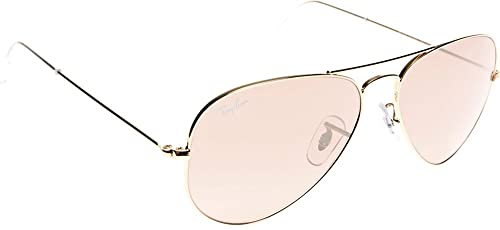 Ray-Ban RB3025 001/3E 55 mm (1000016337)