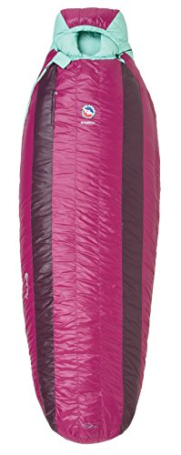 Big Agnes Roxy Ann 15F / -9C Down Sleeping Bag (650 Downtek) (Core Rectangular Sleeping Bag)