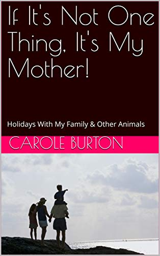 Ebook other animals and my family