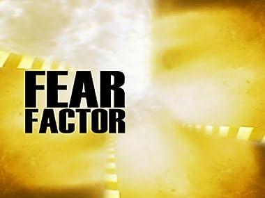 Amazon com: Watch Fear Factor UK Season 1 | Prime Video