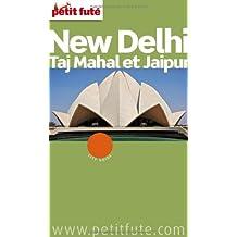 NEW DELHI 2012-2013 + PLAN DE VILLE