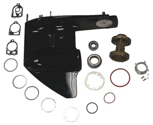 MERCRUISER ALPHA ONE LOWER GEAR HOUSING (EMPTY CASE) | GLM Part Number: 18000; Sierra Part Number: 18-2401; Mercury Part Number: 1623-8951A37