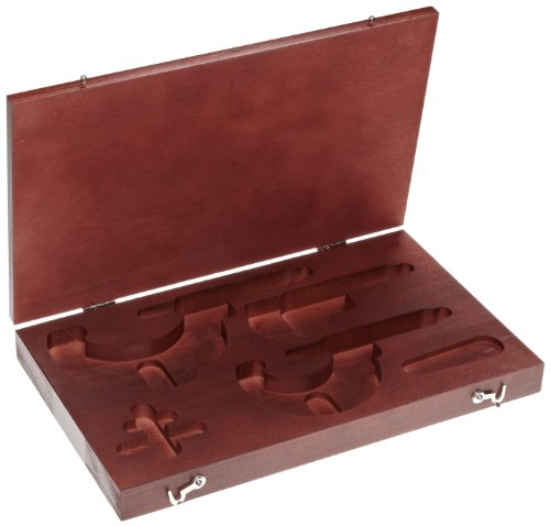 Starrett 955 Case For 0-3