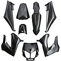 KIT CARENADOS MOTO 50 ADAPTABLE DERBI 50 ---SENDA