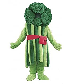 Image result for broccoli suit