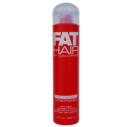 Samy Fat Hair Thickening Conditioner - 10 oz.