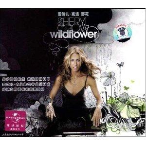Sheryl Crow: Wildflower (import) (Sheryl Wildflower Crow)