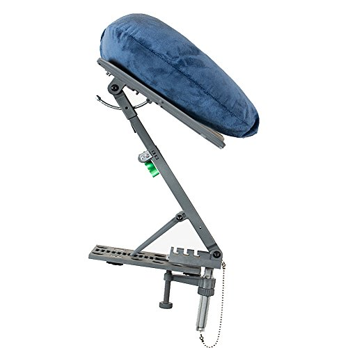 Kaz Headrest Headrest (Grey) by Kaz Headrest