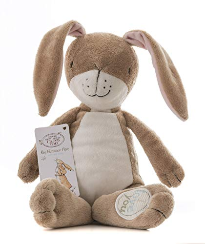 - Rainbow Designs GHMILY Big Nutbrown Hare