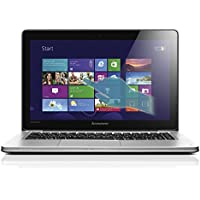 Lenovo IdeaPad U310 Intel Core i5 8GB 500GB HDD 24GB SSD 13.3 Touchscreen Ultrabook Graphite Gray (59381114)