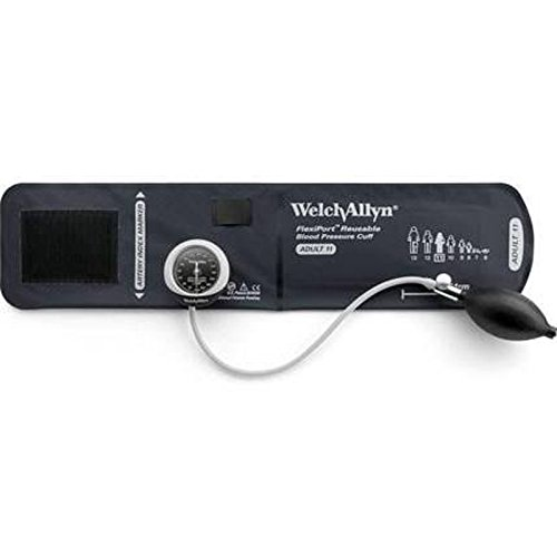 (WELCH ALLYN Silver Series DS45 Integrated & Pocket ANEROIDS)