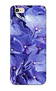 Appearance Snap-on Case Designed For Iphone 6 Plus- Flowers Nature Plant Beautiful Plant Green Red Yellow Pink Blue (best Gifts For Lovers)