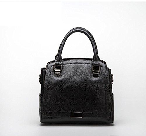 En couleur Vache Bags Sac Main Bandoulière 2 Lady Crr Peau À Fashion 4 De 0vP5aq